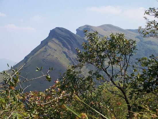 Chickmagalur