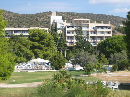 Porto Hydra Resort