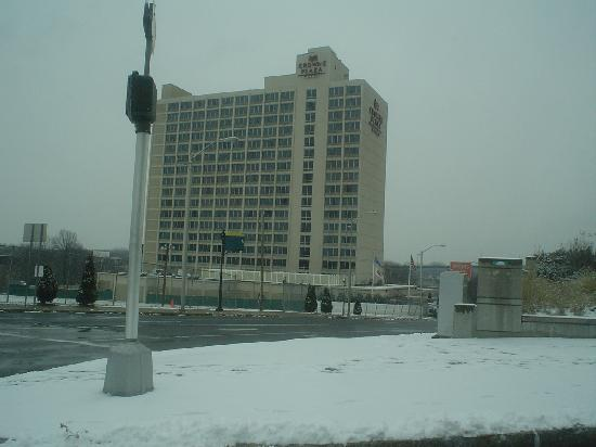 Photo of Ramada Plaza Hartford Hotel