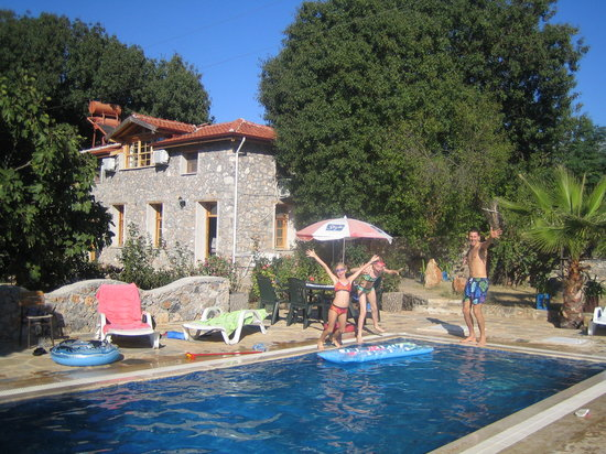 Villa Dimitri