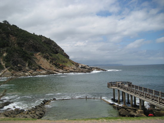 George, South Africa: Victoria Bay