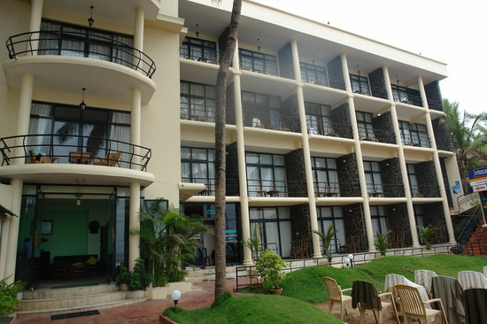 Photo of Beach Hotel Neelakanta Kovalam