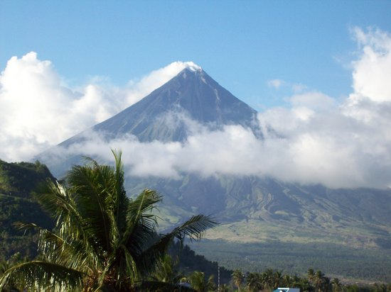 mayon volcano in philippines - photo #22