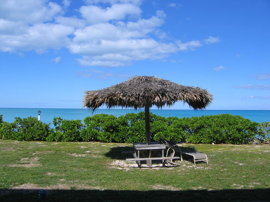 Photo of Ingraham's Beach Inn Eleuthera