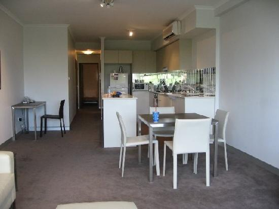 Photo of AEA Central Serviced Apartments Sydney