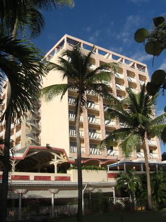Photo of Hotel Arawak Gosier