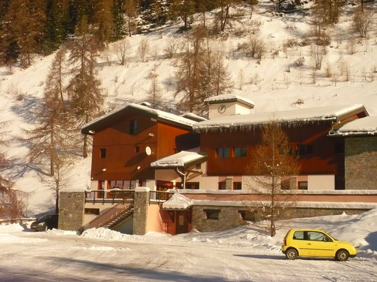 Photo of Chalet Chez France La Plagne