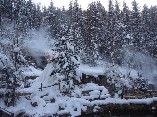 Hotels Near Strawberry Park Natural Hot Springs