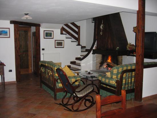Bed & Breakfast Chalet Rocco