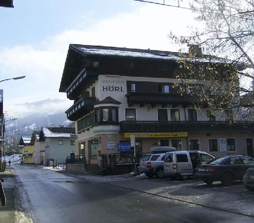 Pension H 246 Rl Picture Of Sporthotel Kitz Bruck An Der