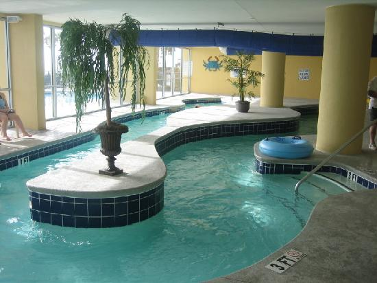 Grand Atlantic Ocean Resort: Lazy river