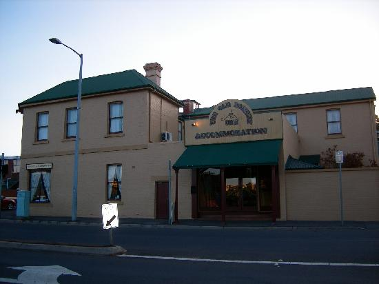 The Old Bakery Inn: Old Bakery Inn Hotel Launceston