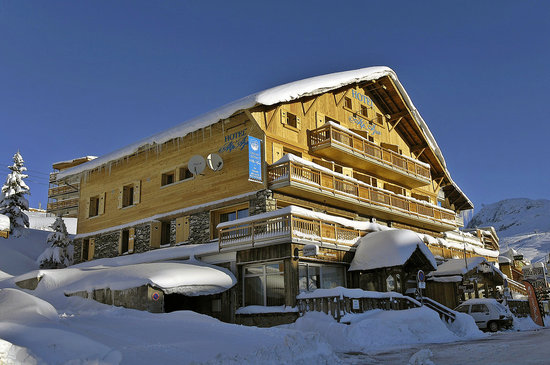 Photo of Hotel Alp'Azur L'Alpe-d'Huez