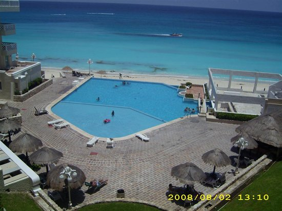 Apartamentos Cancun Plaza