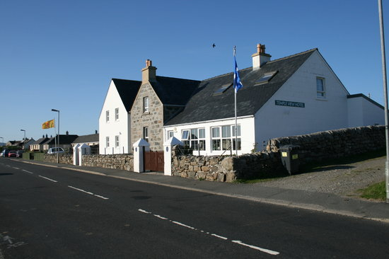 Photo of Temple View Hotel North Uist