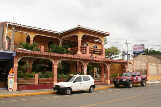 Photo of Hotel Gran Oceano San Juan del Sur