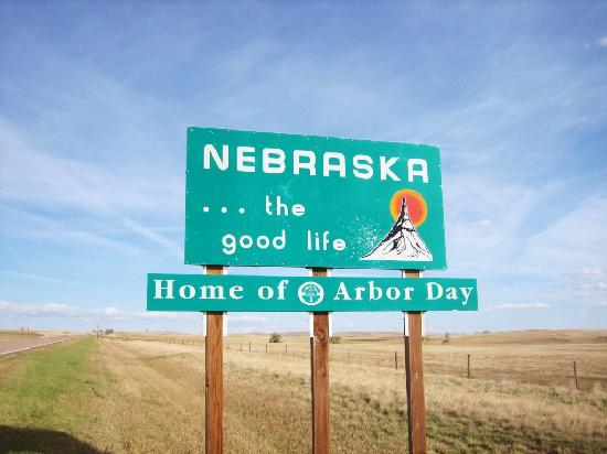 Nebraska Welcome