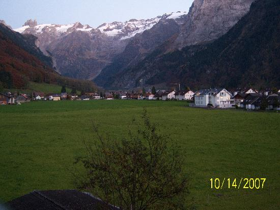 Photo of Hotel Garni Hostatt Engelberg
