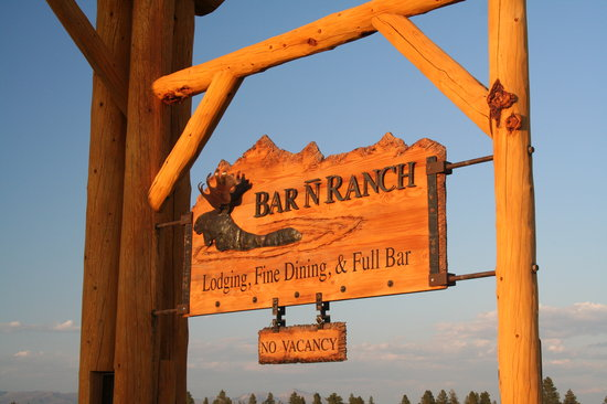 ‪Bar-N-Ranch‬
