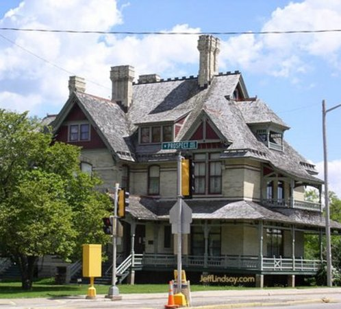 Bed and breakfasts in Appleton