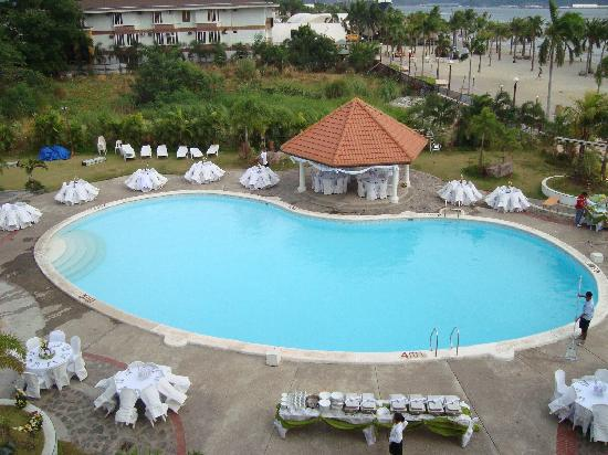 Vista marina picture of vista marina hotel subic bay freeport zone tripadvisor for Nice hotels with swimming pool
