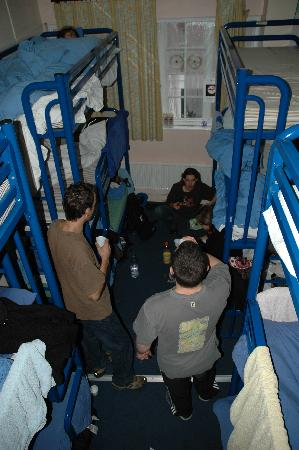 North London Backpackers