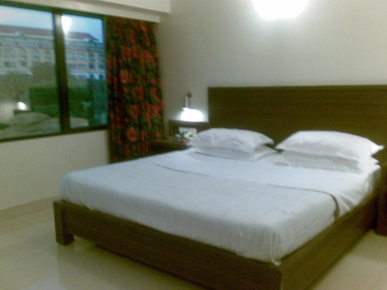 Photo of Hotel Aroma Executive Panaji