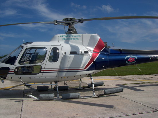 Cayman Island Helicopters