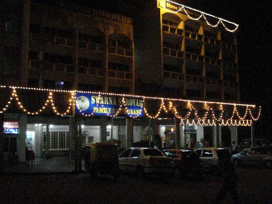 Karavali Hotels Pvt Ltd