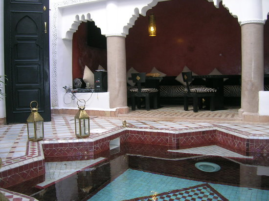 Photo of Riad Zeroual Marrakech