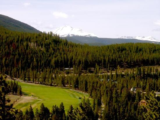 Key to the Rockies: Play Golf on either of the 2 Championship courses