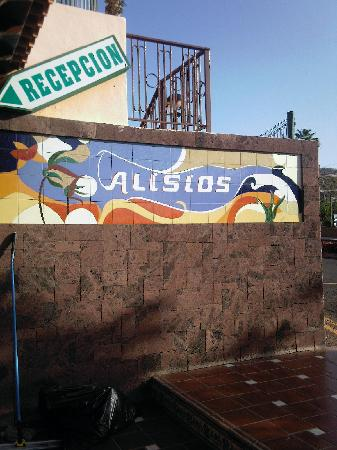 Los Alisios: RECEPTION