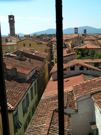 Lucca - ruelles
