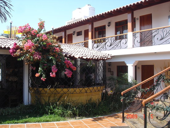 Photo of Hotel Oro Viejo Nasca