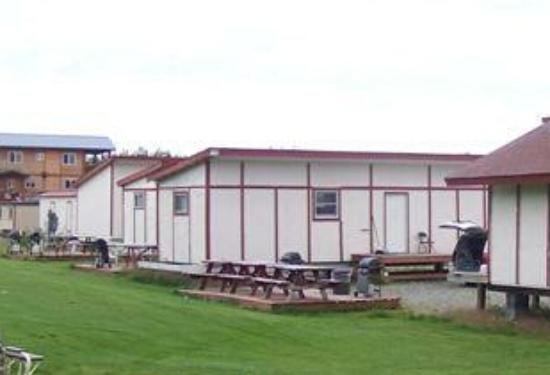 Photo of Funny Moose Lodge Soldotna