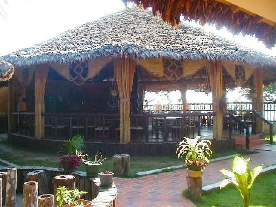 Hotels Madidi National Park