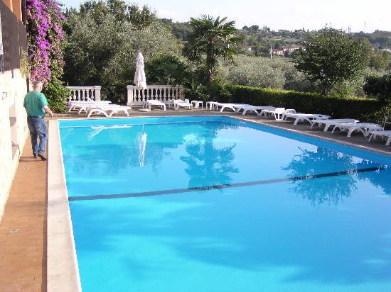 Hotel residence miralago manerba del garda lake garda for Manerba spa