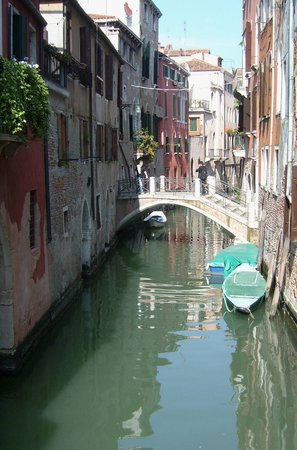 Photo of Locanda San Barnaba Venice