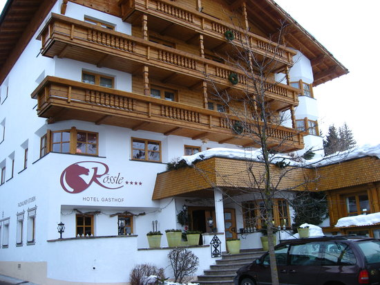 Romantik Hotel Rossle