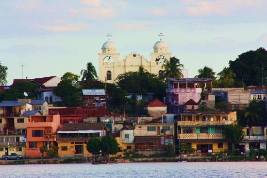 Flores Tripadvisor Best Travel Tourism Amp Weather For Flores Guatemala
