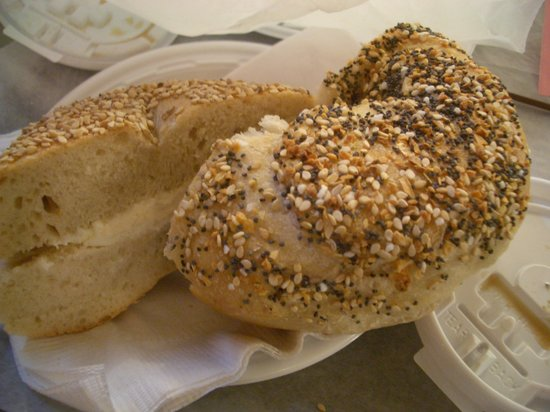 Ess-a-Bagel, New York - Avis sur les restaurants - TripAdvisor