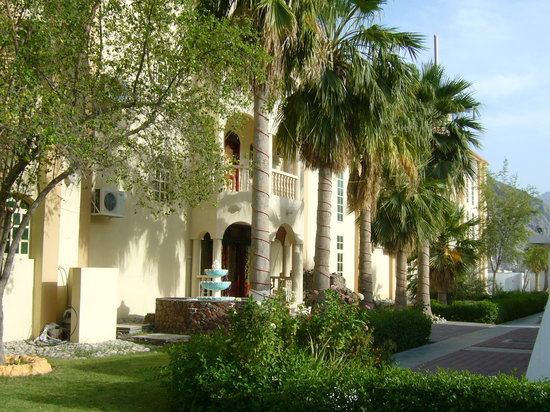 Khasab Hotel