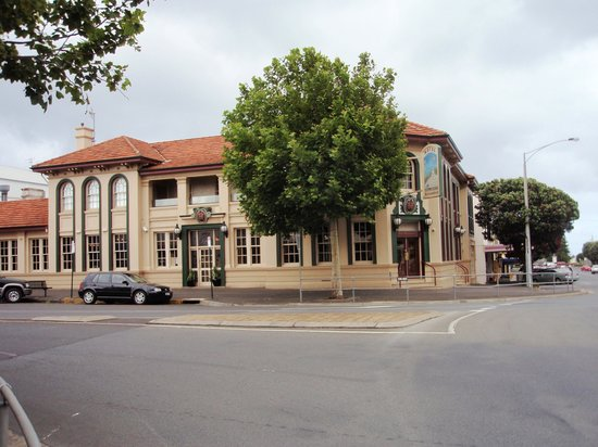 Hotel Warrnambool