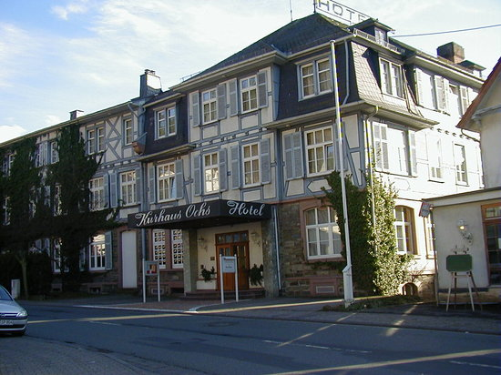 Ringhotel Kurhaus Ochs