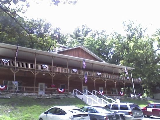 Photo of Ventris Trail End Resort Eureka Springs