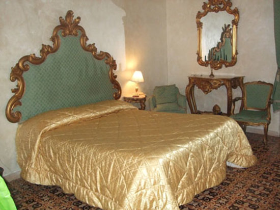Central Rooms Bed & Breakfast