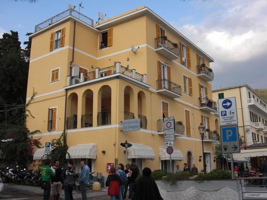 Photo of Hotel La Spiaggia Monterosso