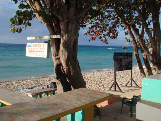 Photo of Errol's Sunset Cafe and Guesthouse Negril