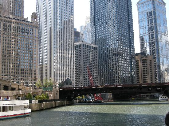 Great stay at this downtown chicago property renaissance for Nice hotels downtown chicago