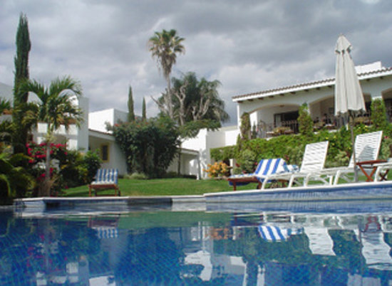 Photo of Villa Blanca Suites Cuernavaca